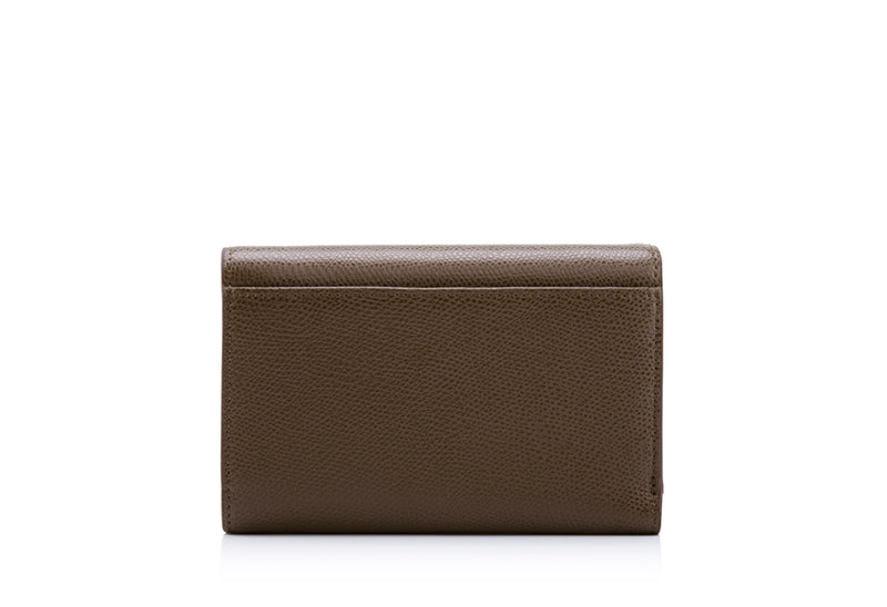 Cultura Short Three Fold Wallet