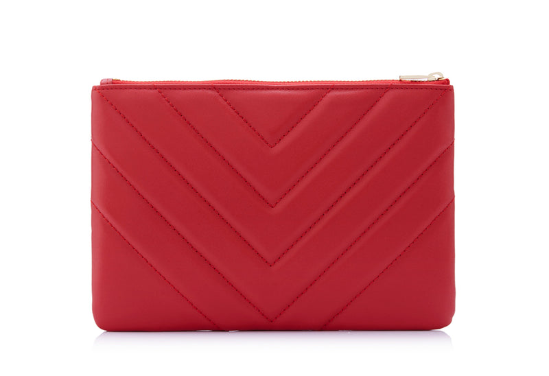 Verso Mini iPad Pouch