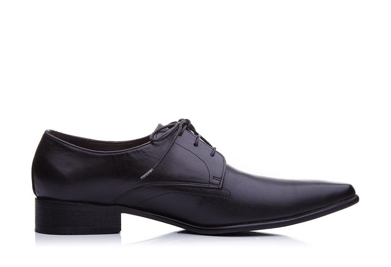 Togliani Lace-Up Full Brogues - Bonia