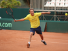 Artemik's Jaime Oncins Makes His Davis Cup Captain Debut