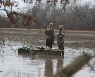 Waterfowl Hunting | 4 Things You Should Do During The Off-Season