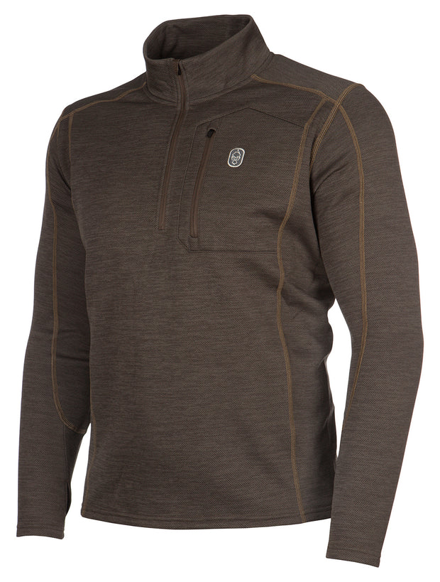 Arctech Fleece 1/4 Zip Shirt