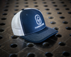 Reload Hat - Navy/White