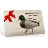 Hard Core Gift E-Card