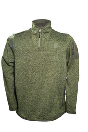 Mens-Wetlander-Pullover-Green