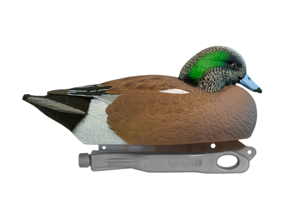 Rugged Series Drake Wigeon Floater