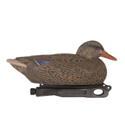 Rugged Standard Mallard Relaxed Hen Floater
