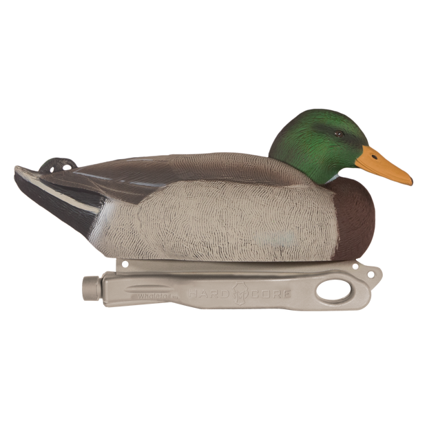 Rugged Standard Mallard Rester Drake Floater