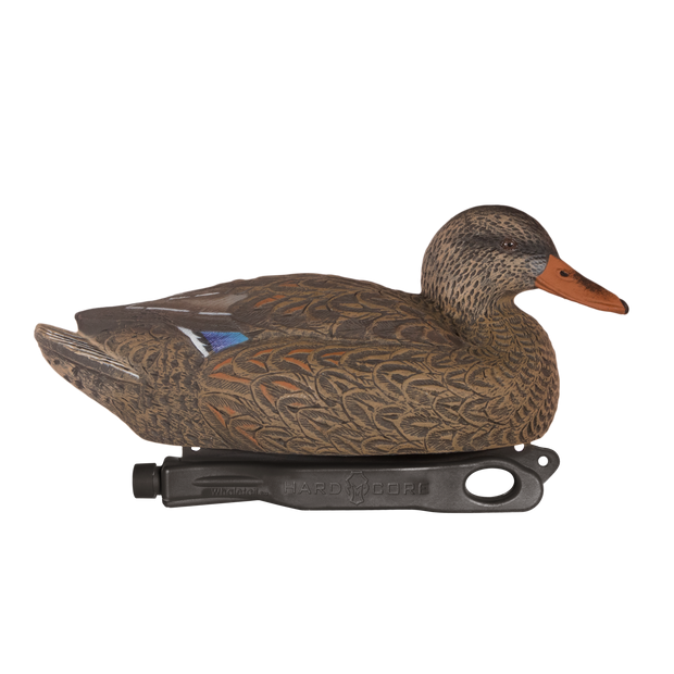 Rugged Standard Mallard Rester Hen Floater