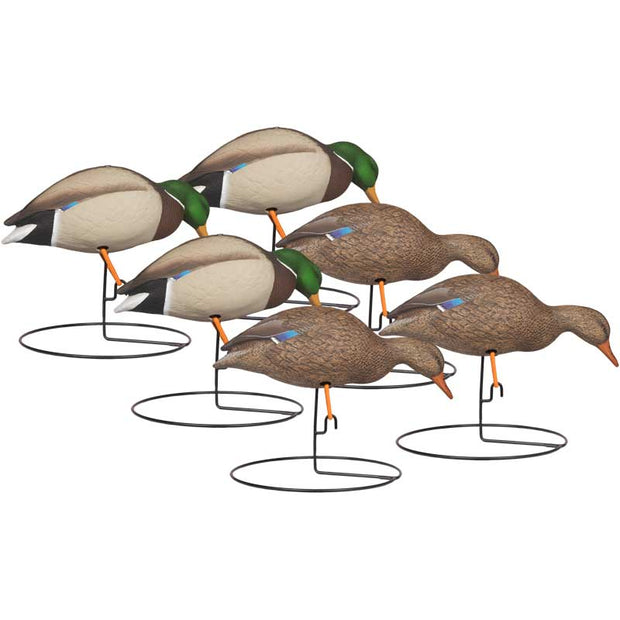 Rugged Full Body Mallard Feeder