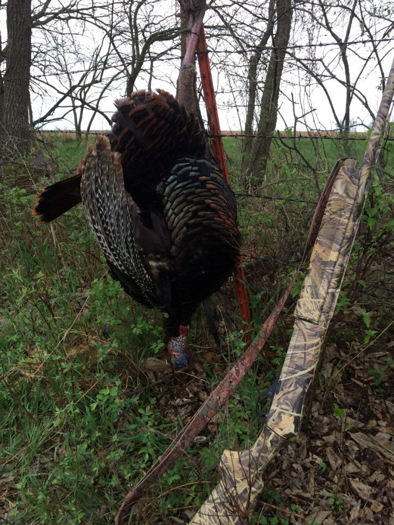 High Noon Gobblers Turkey Hunting | Hard Core Brands