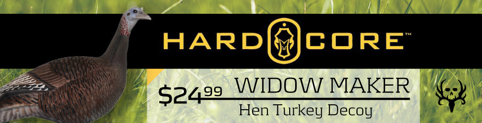 Widow Maker Decoy | Hard Core Brands