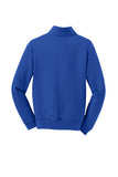 Youth Ridgeline - 50/50 Blend Royal Blue Sweatshirt