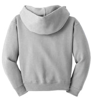 Youth Ridgeline - Jerzees 50/50 Pullover Hoodie (Color Options)