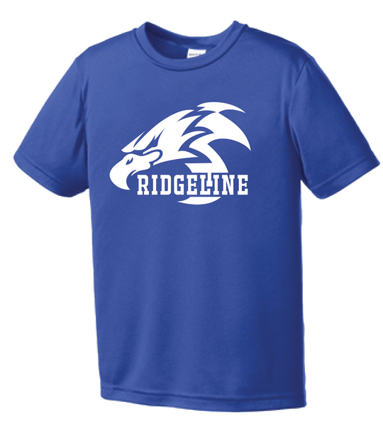 Classic Ridgeline Spirit Shirt - Drifit (youth / Adult)