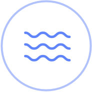 cure hydration icon