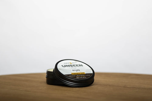 Cinnamon Bark Beard Balm - UNSEEN Body and Co