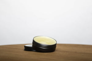 Citrus Grove Beard Balm - UNSEEN Body and Co