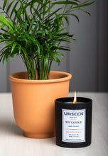 Load image into Gallery viewer, Island Spice Soy Candle | 60hr Burn - UNSEEN Body and Co