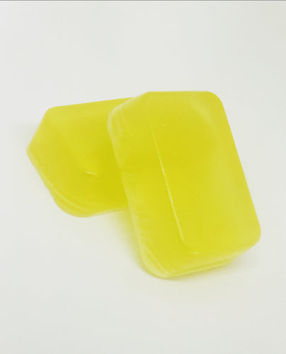 Carrot, Cucumber & Aloe Vera Hand Soap Bar | 70g - UNSEEN Body and Co