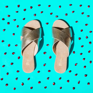 SANDALS from Malou