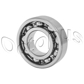 16006 Ball Bearing Open Deep grove bearing 30 x 55 x 9mm Radial Bearings