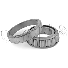1 Set 30205 Tapered Roller Bearing 25x52x16.25mm