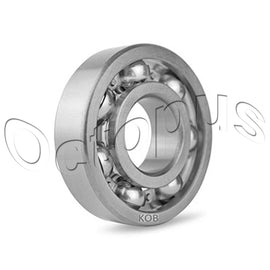 63/22 Open ABEC 1 Ball Bearing 22 x 56 x 16mm