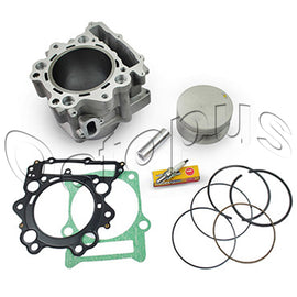 Yamaha Raptor 660R 686cc 102mm Big Bore Cylinder Piston Gasket Kit