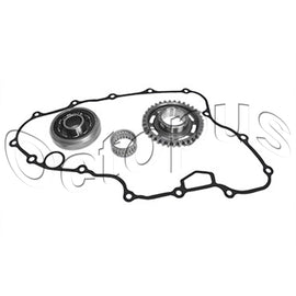 Fits Honda TRX450ER TRX450 R/ER Starter Clutch One Way & Gasket