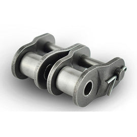 "50-2 Offset Link 5/8"" Carbon Steel"