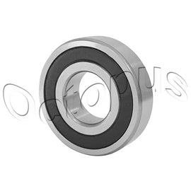 Fits R4 2RS ABEC 3 Rubber Sealed Deep Groove Ball Bearing 6.35 x 15.875 x 4.97mm