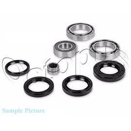 Kawasaki KVF700 Prairie 700 ATV Bearing & Seal Kit Rear Differential 2004-2006