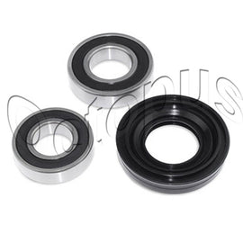 Fit Whirlpool Duet Sport FrontLoad Washer HighQuality Bearing Seal Kit AP3970398