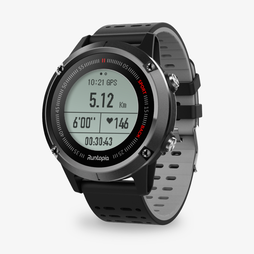Runtopia S1 GPS Sport Watch