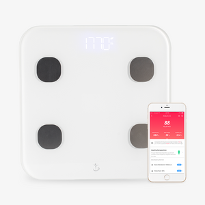 Runtopia Bluetooth Body Fat Scale