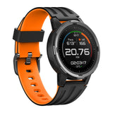 Runtopia X3 GPS Multisport Watch