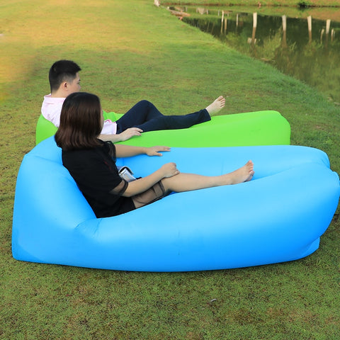Camping Inflatable Air Sofa
