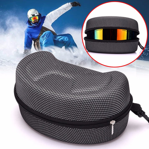 Sunglasses Hard Box Carrying Case