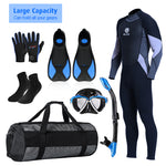 Lixada Diving Gear Bag