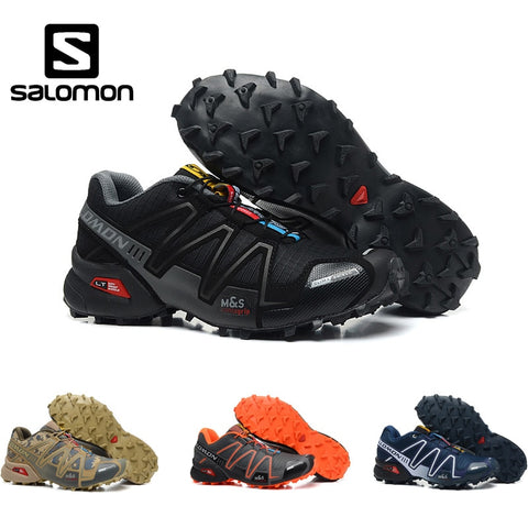 Salomon Speed Cross 3 Men