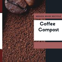 Oyster Coffee Compost Kit