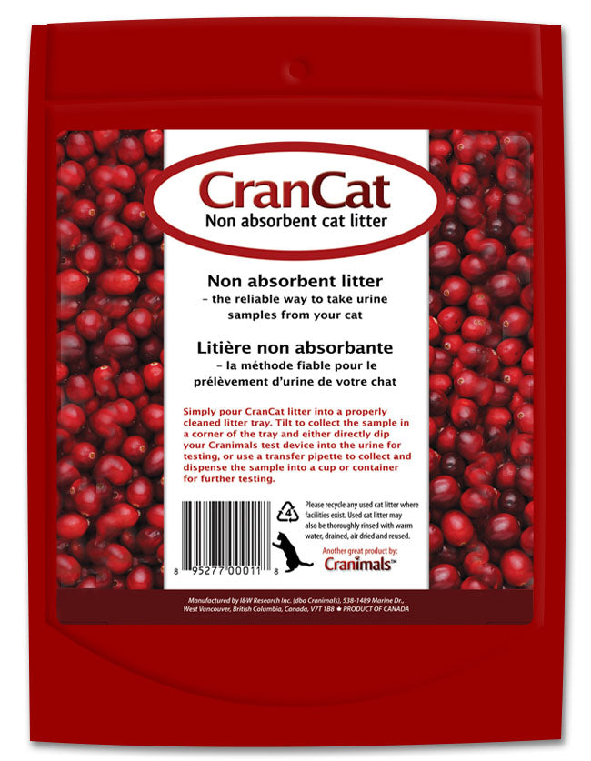 Crancat Urine Collection Kit