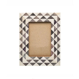 "4""x6"" Stairstep Picture Frame"