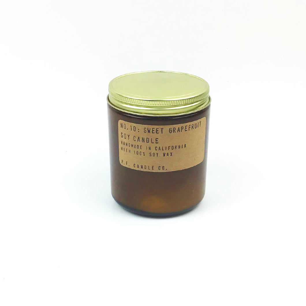7.2 oz Soy Wax Candle