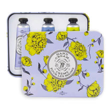 Load image into Gallery viewer, La Chatelaine Luxury Hand Cream Gift Set - Lavender