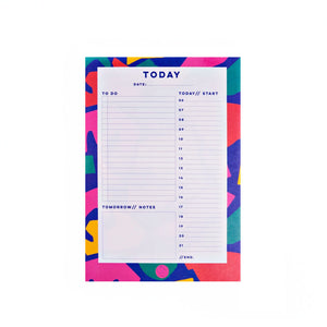 Today Notepad - more colors