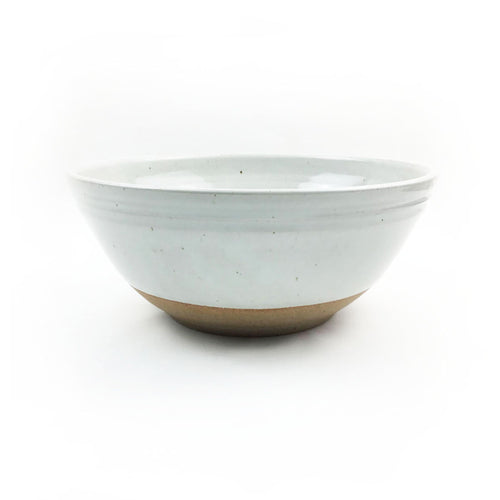 BIST: Natural Serving Bowl