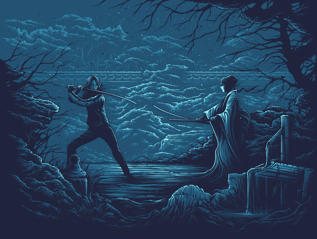 "Jeff Boyes & Dan Mumford ""Both Sides"""