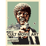 "Gallery 1988 ""Crazy 4 Cult: Cult Movie Art"" Book"
